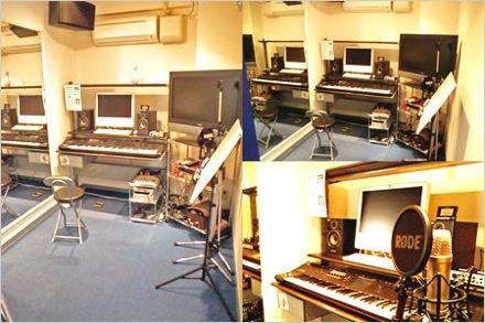 スタジオB ボイストレーニング東京 歌が上手くなる方法