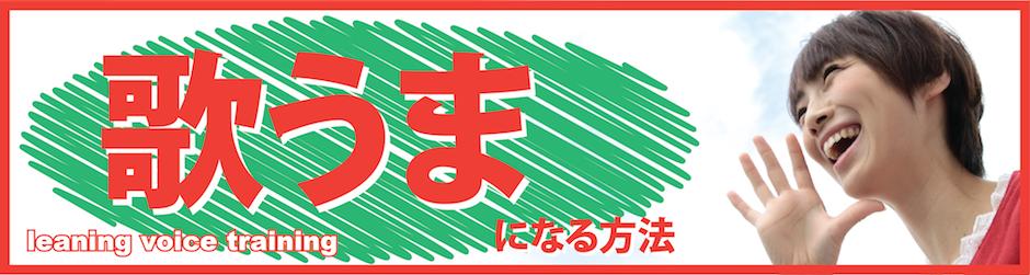 ボイストレーニング 歌が上手くなる方法 東京のボイトレ7